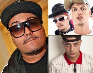 Dansk Hip Hop solbrillemode