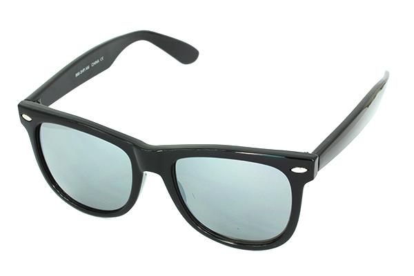 solbriller på min øjne