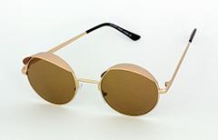 29dbaf0c3 Runde solbriller - Altid de nyeste modeller.