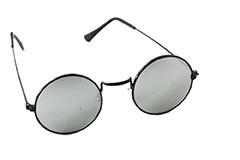 0405e6487 Runde solbriller - Altid de nyeste modeller.